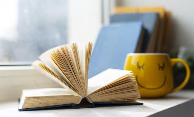 Los mejores libros de ficción para aprender inglés